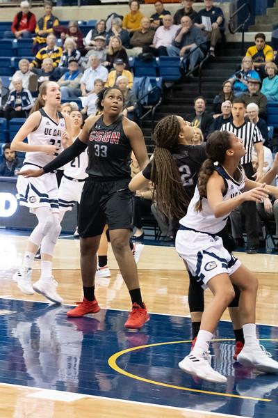 Morgan shoots