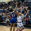 Contesting a rebound