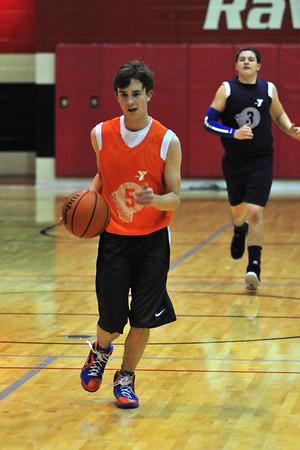 YMCA Rec 2012