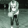 Curtis Blackmore, University at Buffalo basketball, 1970s
