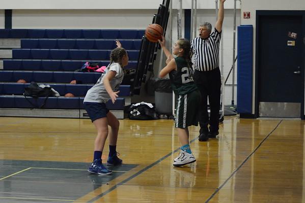 Travel Basketball 12/4/16