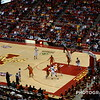 Iowa State vs. Oregon State - 2008