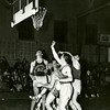 Toronto at Buffalo, University at Buffalo basketball, 1940's.