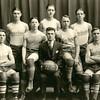 University at Buffalo Freshman basketball, 1922-1923.
