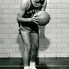 John Stofa, University at Buffalo basketball, 1961-1962.