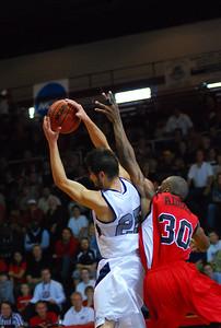 Samford vs Jax State (6 JAN 2007)