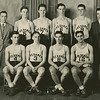 University at Buffalo Freshman basketball, 1934-1935.