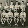 University at Buffalo Freshman basketball, 1934-1935.
