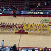 Iowa State vs. Arkansas