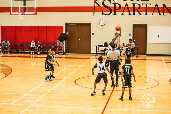 Baskets Academy 4-28-18