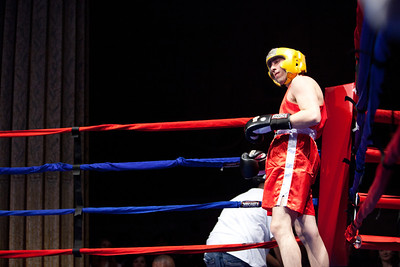 Battle of the Barristers 4/19/12