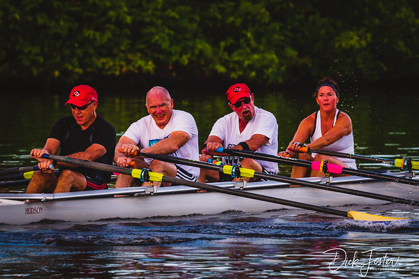 Battle of the Bridges Sculling Regatta