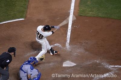 Giants-Dodgers Sep 2012