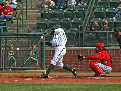 Another successful hit for Baylor.