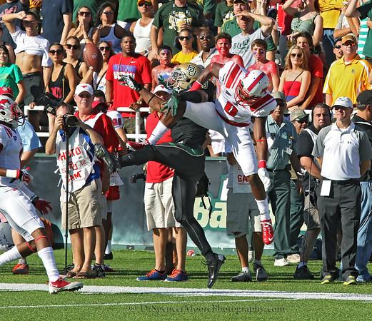 Baylor Football 2012