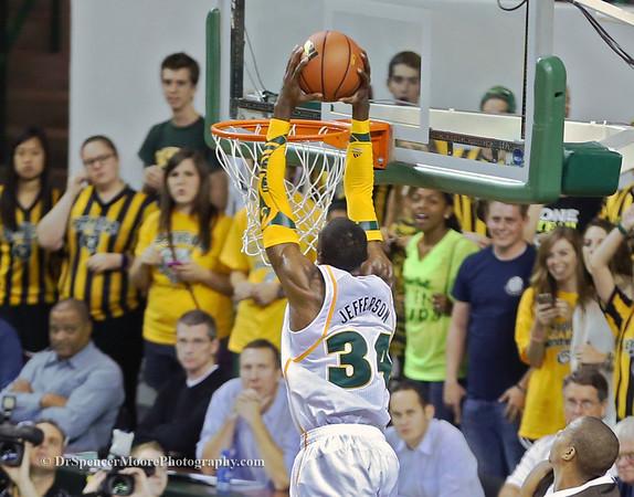 Baylor Men's Basketball 2012-13