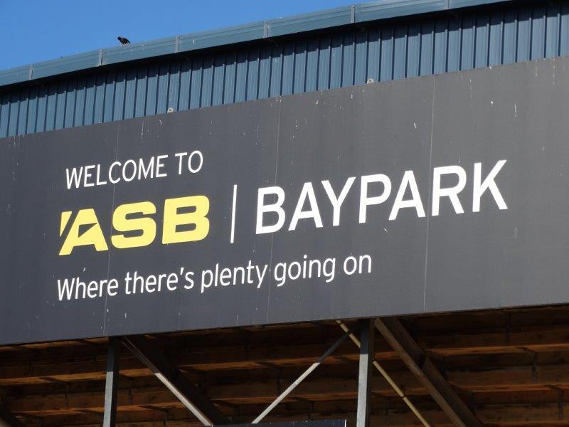 Baypark Speedway