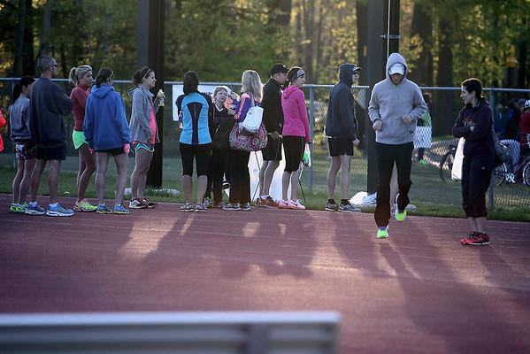 Bayshore Marathon: 05-23-2015