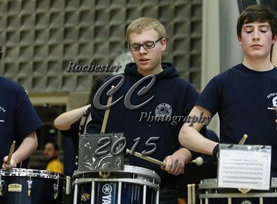 Band Member, RCCP5135