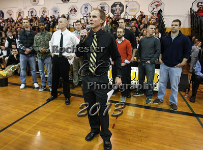 "Coach Jim Johnson, Jason ""J-Mac"" McElwain"