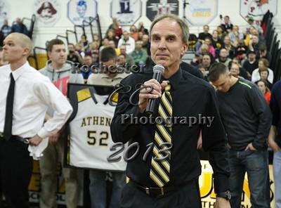 Coach Jim Johnson