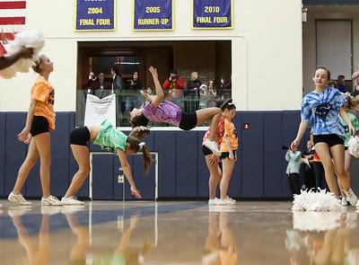 Cheerleaders, 0179