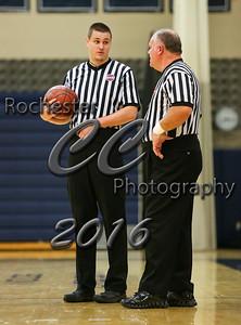 Referees, 2328