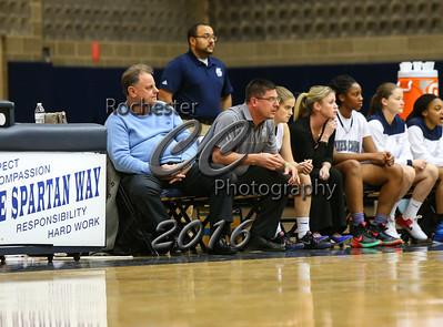 Coaches, 0103