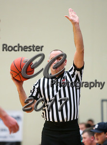 Referee, RCCP9433