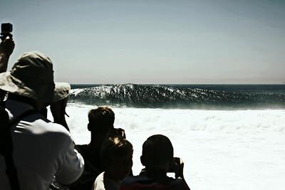 Beach Sports & Waves