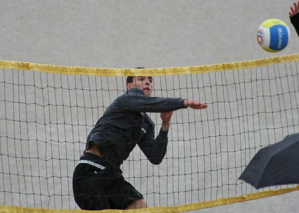 Beach Volley Ball Tournament SF 25-26may07
