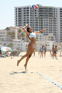 Beach Volleyball Championships 2017