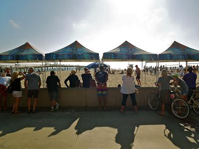 Beach Volleyball Torunament