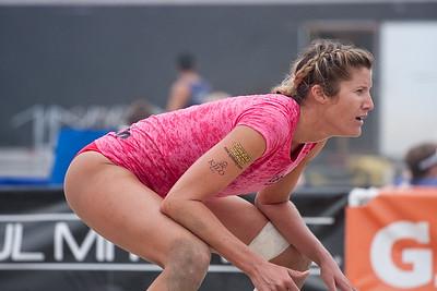Megan Wallin