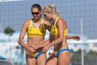 Anni Schumacher, Kim Behrens