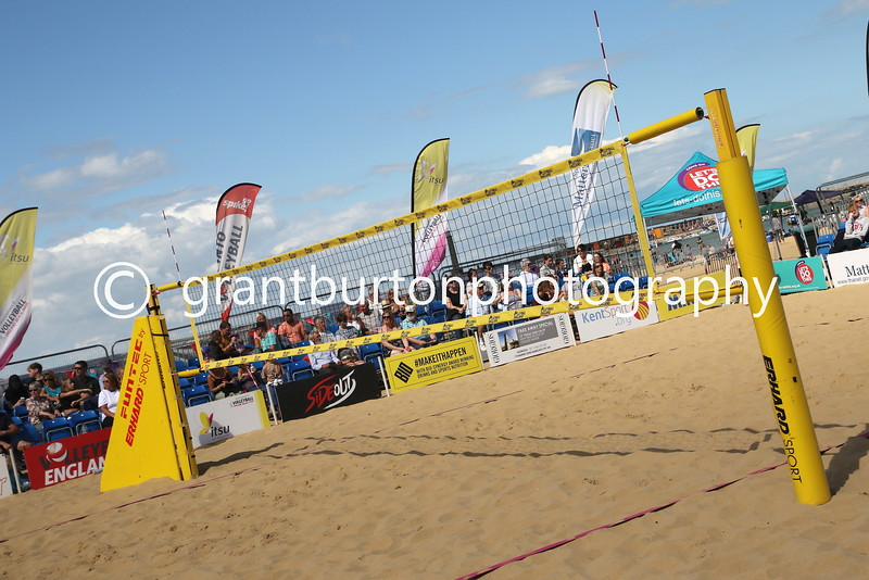 Beach Volleyball Final 16  001