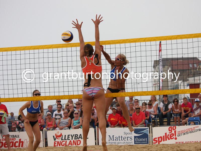 VEBT Volleyball Margate 054