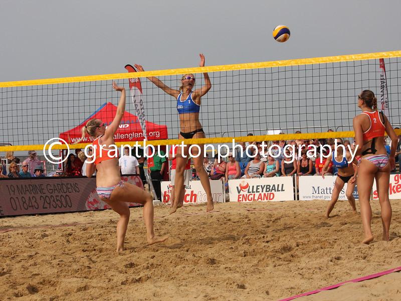 VEBT Volleyball Margate 039