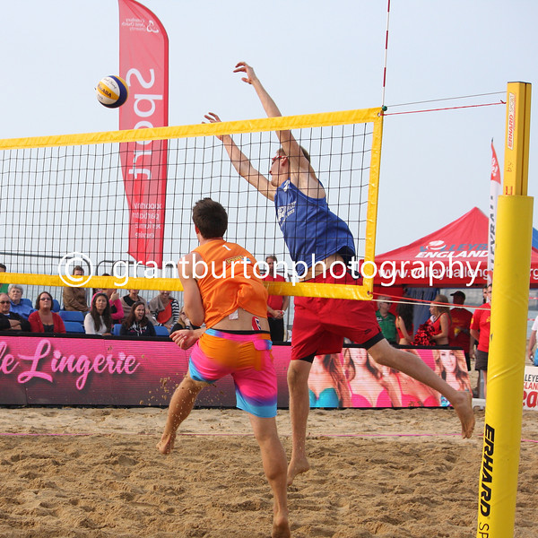 VEBT Volleyball Margate 082