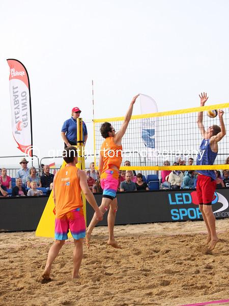 VEBT Volleyball Margate 074