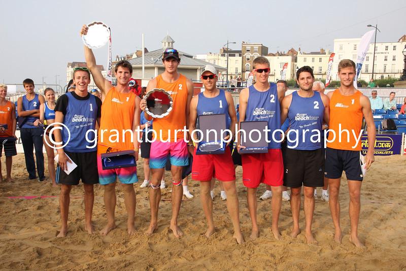 VEBT Volleyball Margate 106