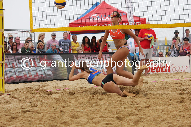 VEBT Volleyball Margate 046