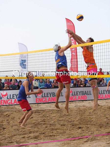 VEBT Volleyball Margate 075