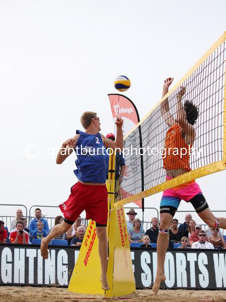 VEBT Volleyball Margate 072