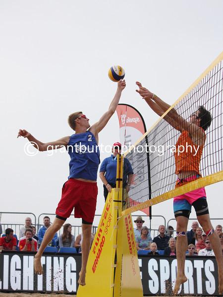 VEBT Volleyball Margate 071