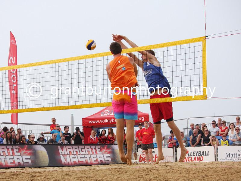 VEBT Volleyball Margate 091