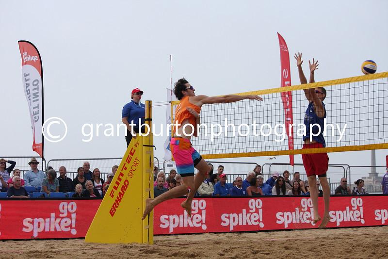 VEBT Volleyball Margate 067