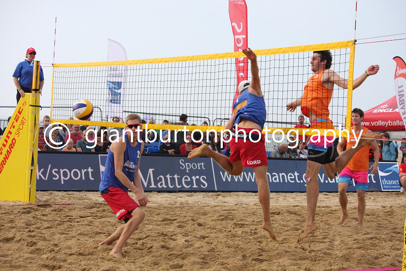 VEBT Volleyball Margate 085
