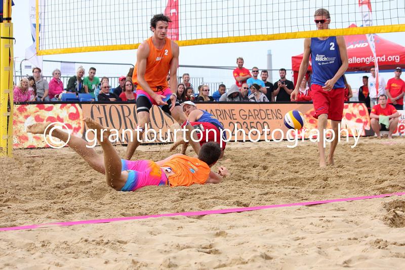VEBT Volleyball Margate 090