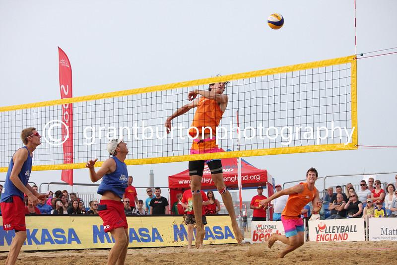VEBT Volleyball Margate 087